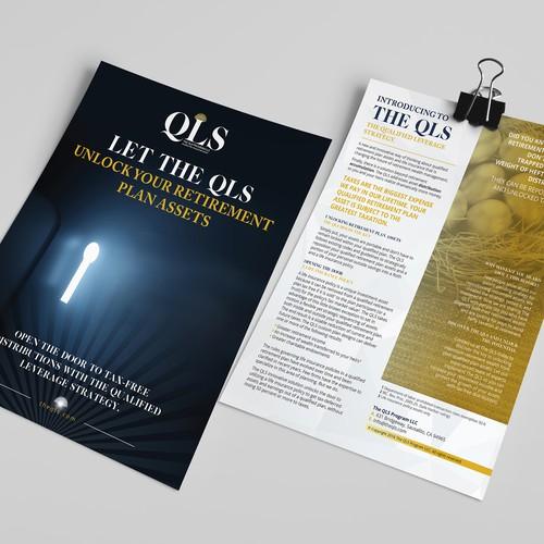 QLS Flyer