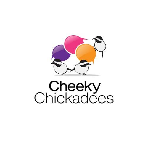Chickadee blog logo