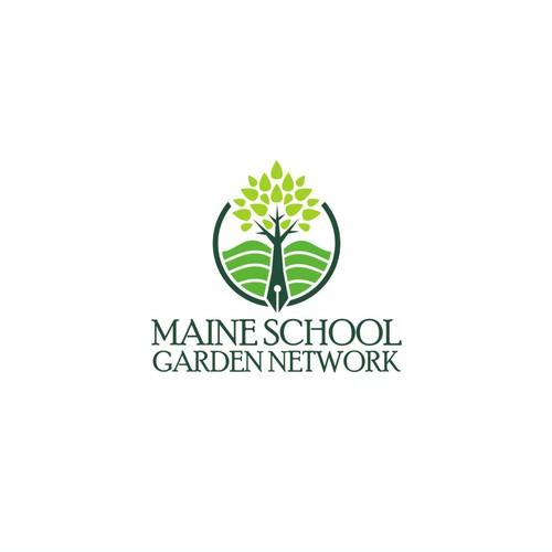 School and education logo