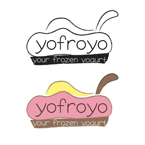 YoFroyo Frozen Yogurt Franchise