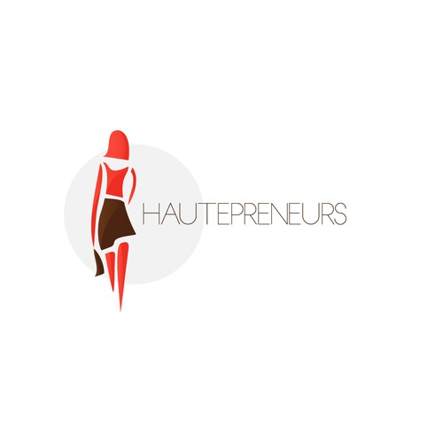 New haute logo wanted for Hautepreneurs