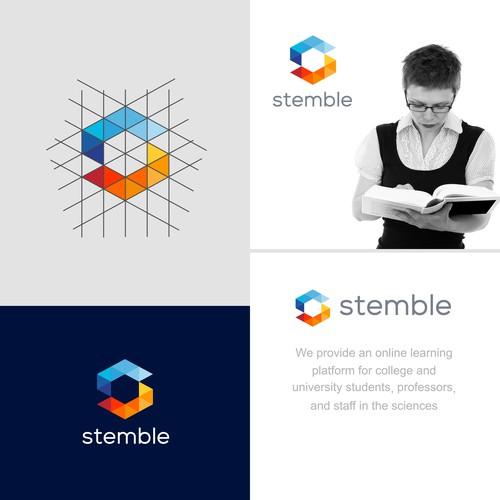 stemble logo