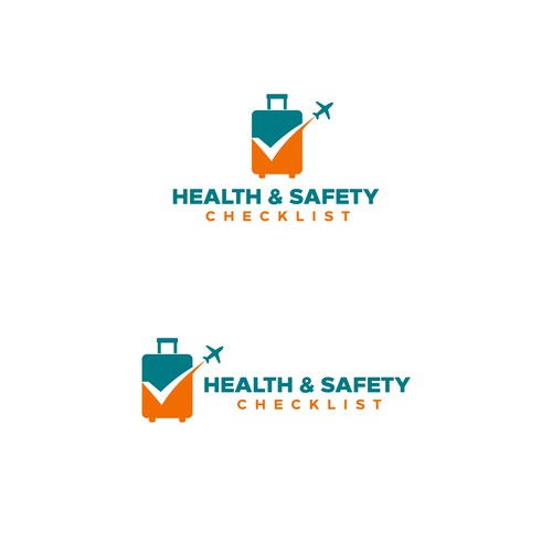 Create a logo which which reflects travel safety & quality