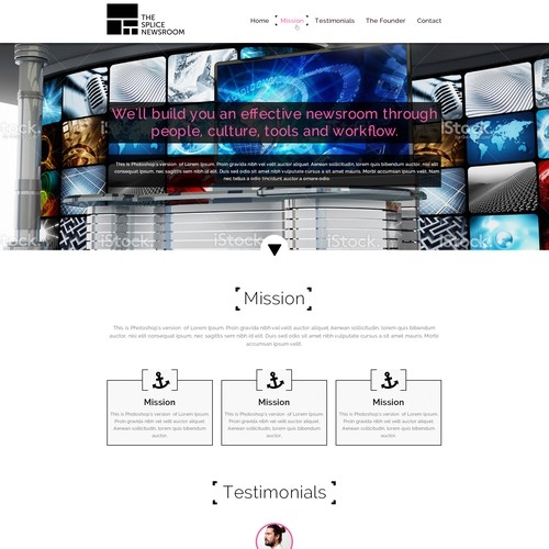 create-great-eye-catching-single-page-website