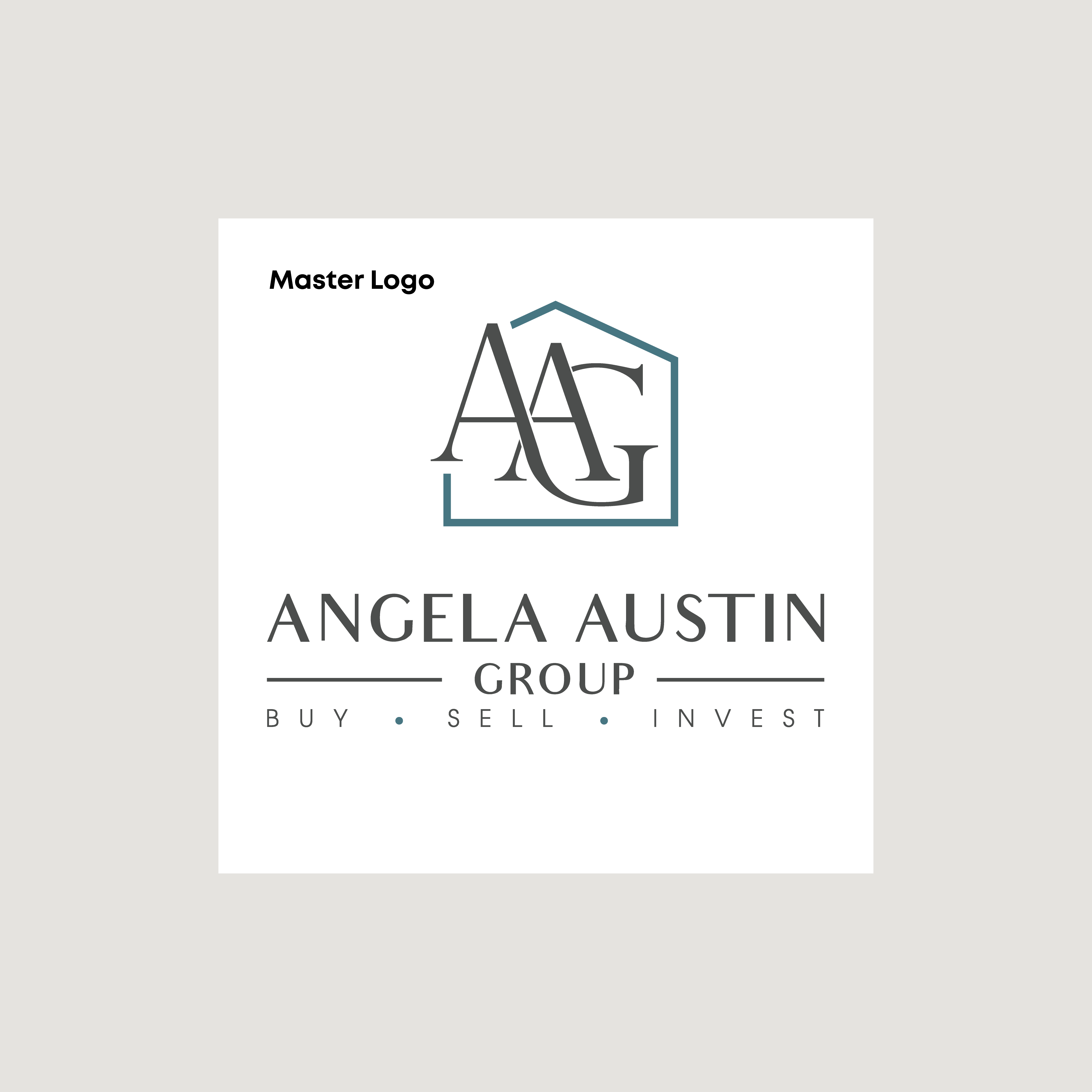 Looking for a Sophisticated, Unique Logo for a Real Estate Group