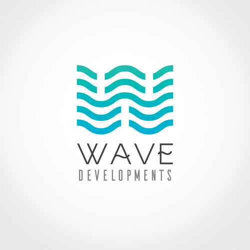 Wave developments logo