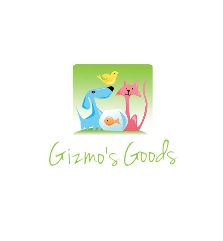Create the next logo for Gizmo's Goods
