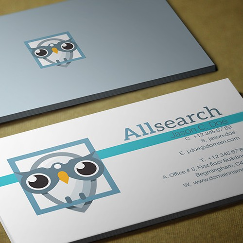 Allsearch