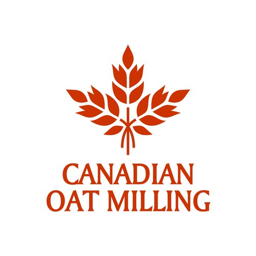 Canadian Oat Milling Ltd. needs a new logo