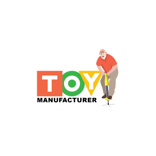 toy manufacturer company logo