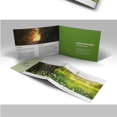 Urns Range Catalogue