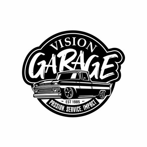 Vision Garage