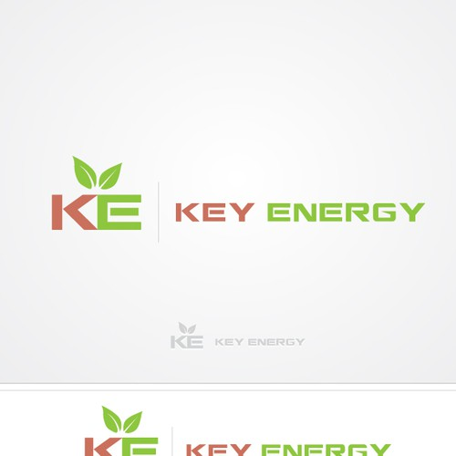 Logo for Key Energy: performance nutrition products for active lifestyles