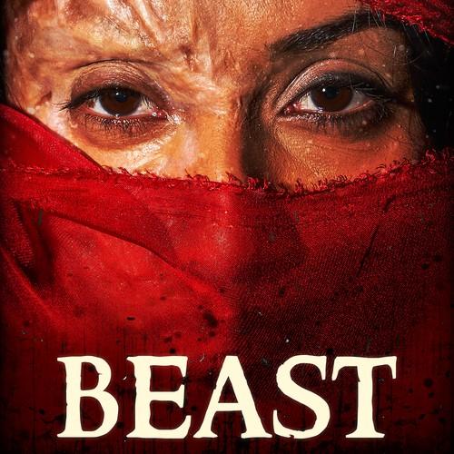 Beast movie poster.