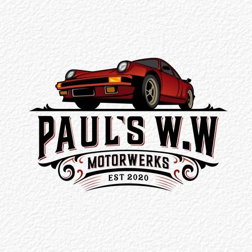 PAUL'S W.W. MOTORWERKS