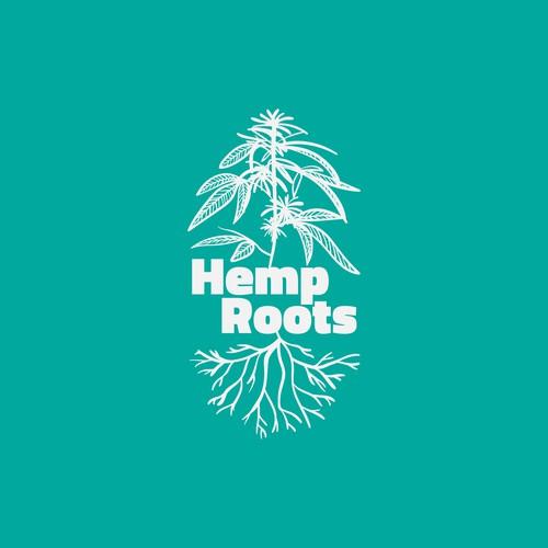 Roots Logo Design