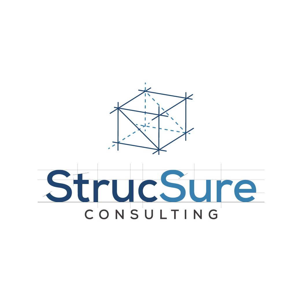 Structural Engineering logo needed for StrucSure Consulting