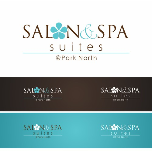 New logo wanted for Salon & Spa Suites at Park North