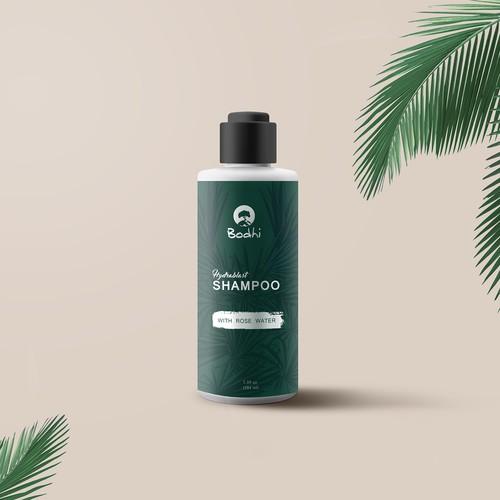 Bodhi shampoo
