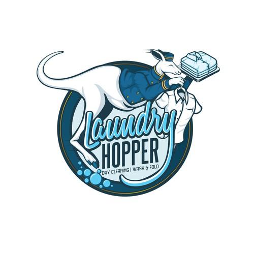 Laundry Hopper