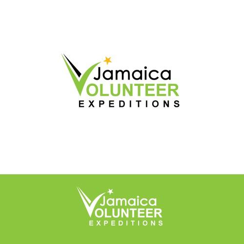 Jamaica Volunteer Expeditions logo