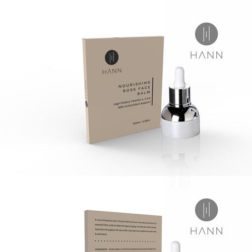 box HANN