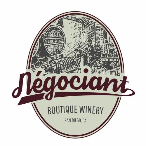 Urban Winery in San Diego