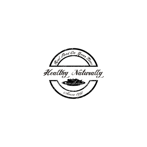Healthy Naturally Real food on your time