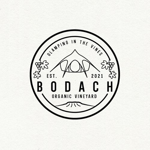 Bodach Organic Winery