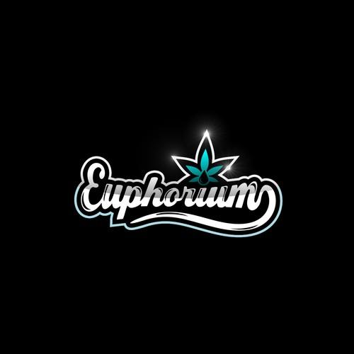 Logo Euphorium contest
