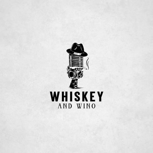 WHISKEY AND WINO