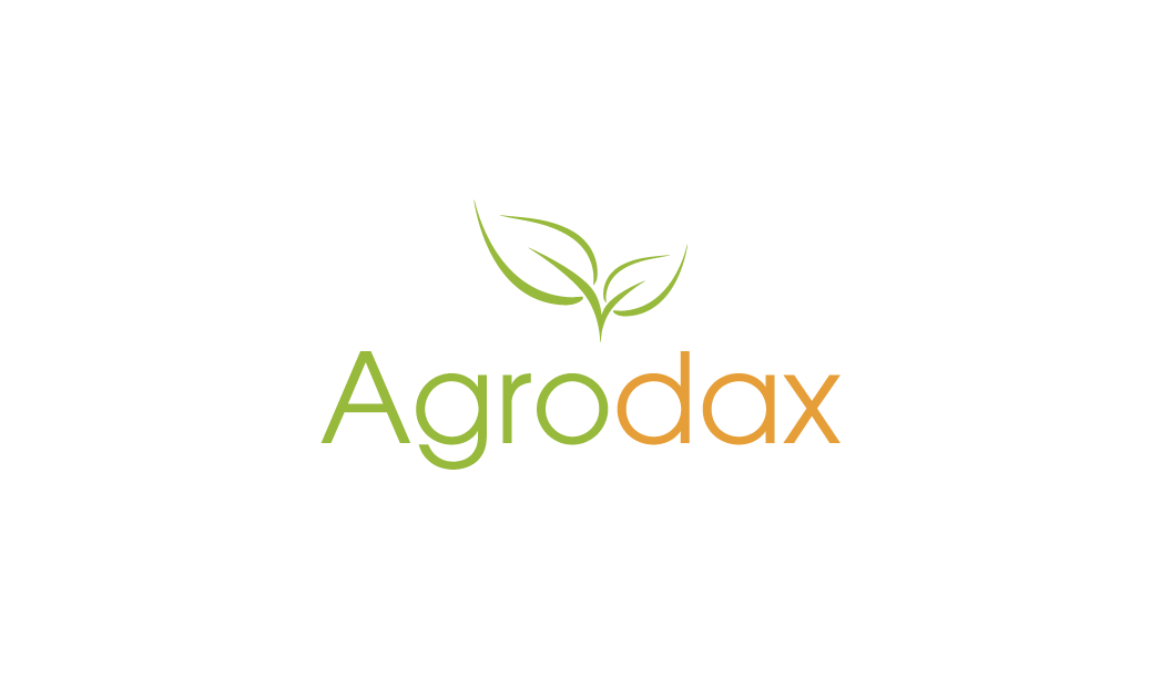 Help Agrodax with a new logo