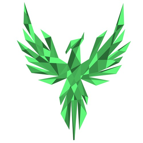 Unique Phoenix Icon