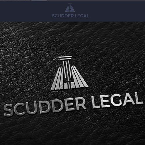 Logo concept for Lawyers