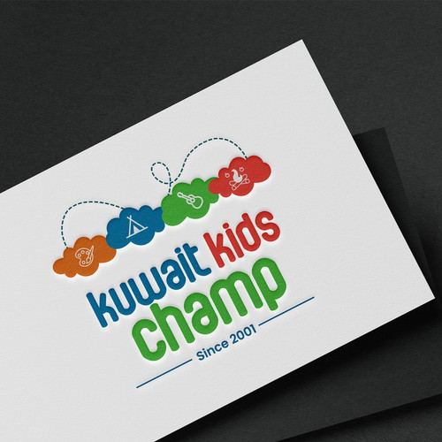 kuwait kids camp