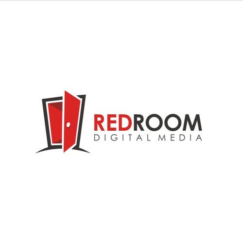 Red Room Digital Media logo