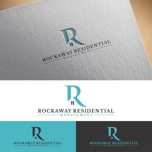 LOGO FOR ROCKAWAY RESIDENTIAL