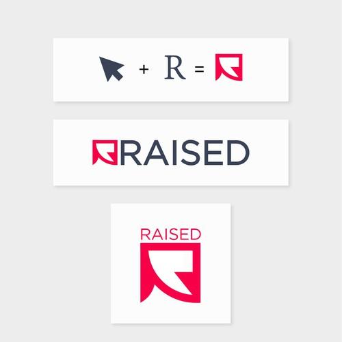RAISED Logo