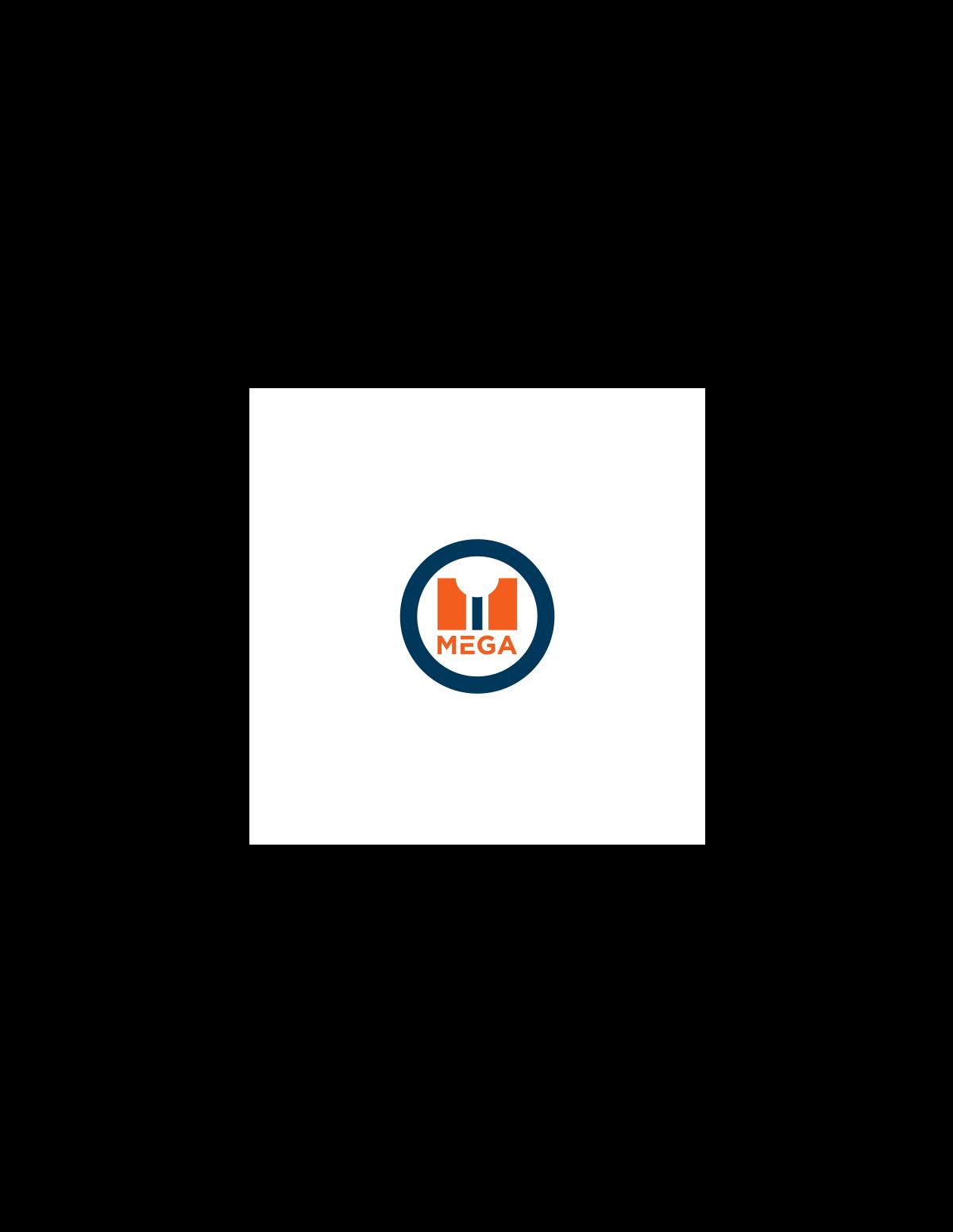 Revise Omega logo to Mega