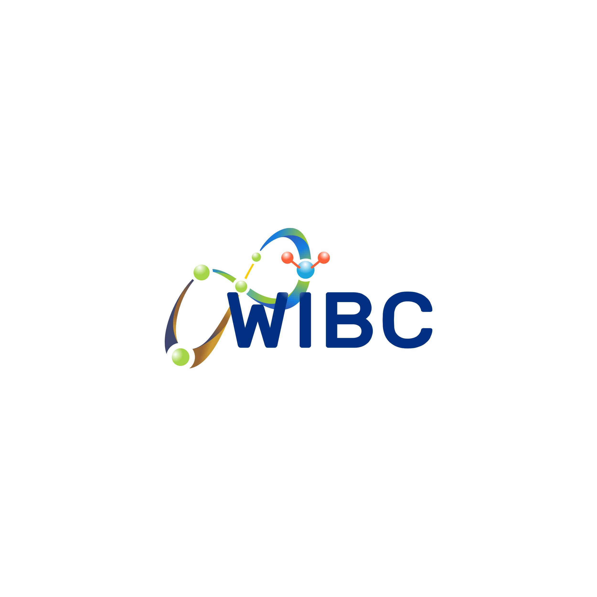 Create a catching logo for WIBC, LLC - a up and coming consulting firm