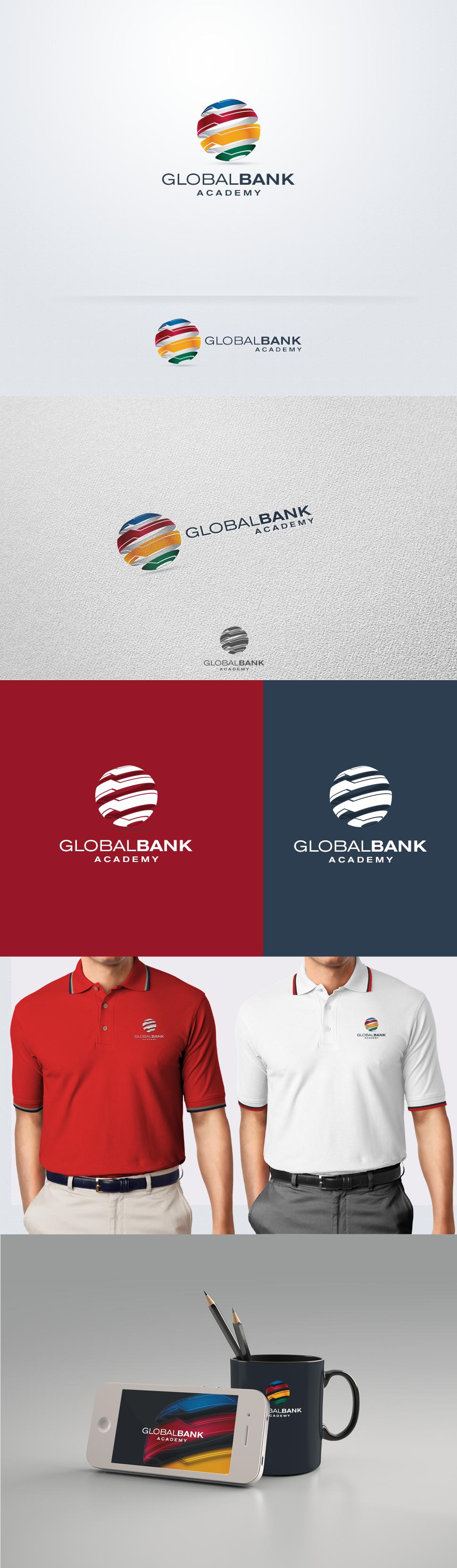 Design the Next Billion Dollar Brand! GLOBAL BANK ACADEMY