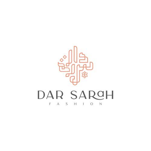 Logo concept for Dar Sarah