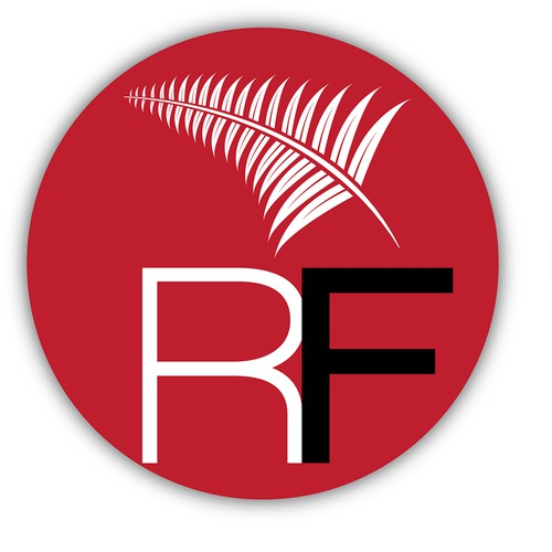 Red Fern Red Logo