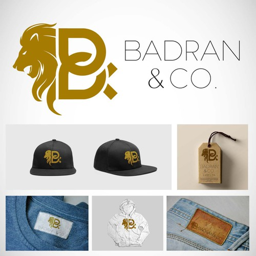 """BADRAN & CO."""