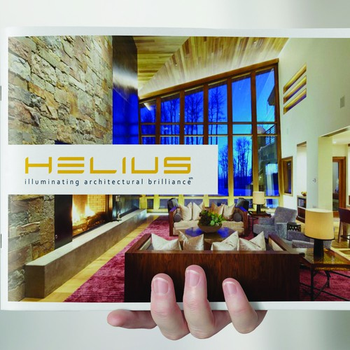 HELIUS Lighting Design Brochure