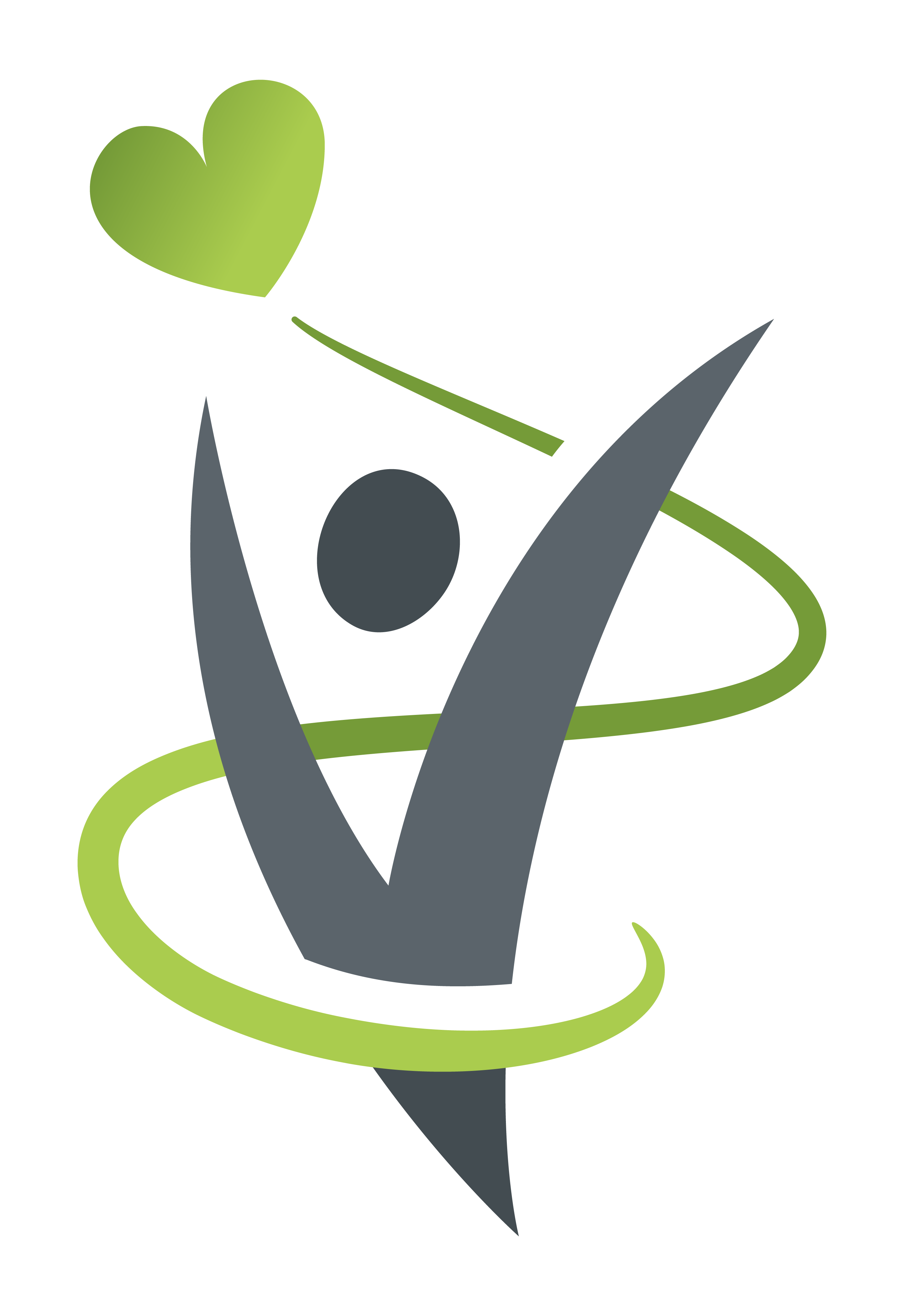 Looking for eyecatching, healthy joyful logo