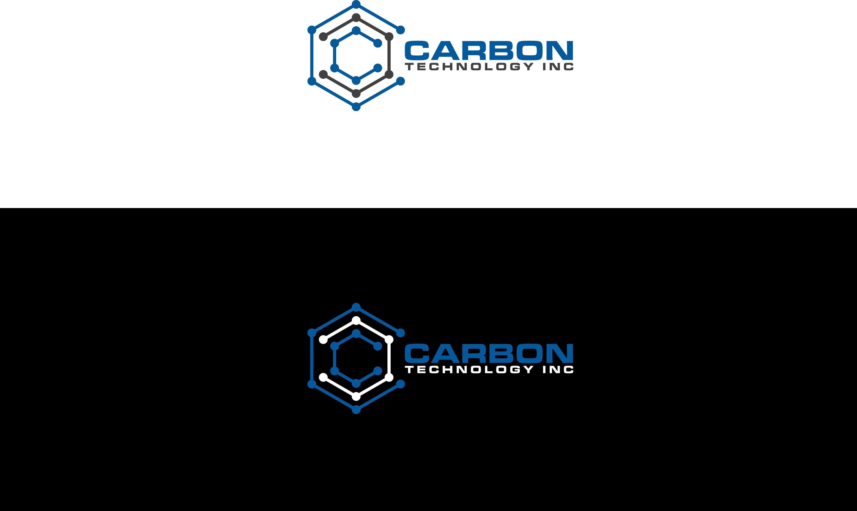 Logo for the next Intel (a world based on Carbon Electronics)
