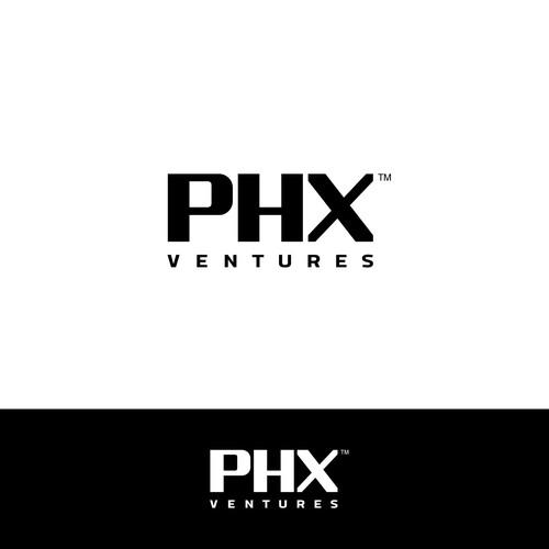 Venture capital firm needs simple logo