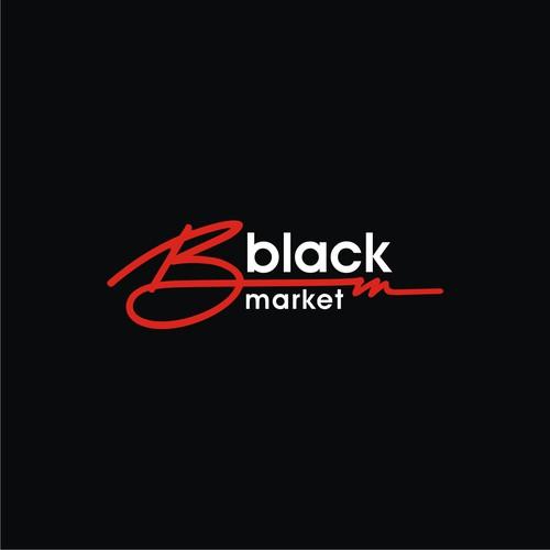 a brand logo (NO LEAF)