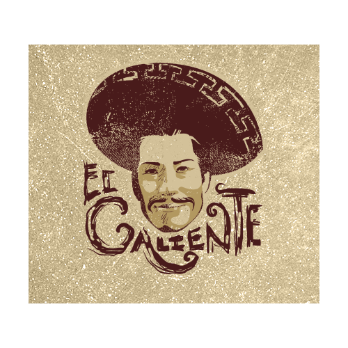 New logo and business card wanted for El Caliente